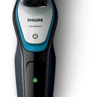 PROMO BESAR Shaver Philips Aqua Touch S5070 Alat Cukur modern
