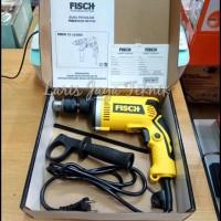 Harga termurah fisch bor listrik 16mm impact 680watt new model n 100   Pembandingharga.com