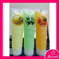 Body Spa Peeling Gel 200 / Body Spa Gel 200