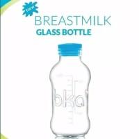 Bermutu Botol Kaca Asi Bka 1 Pack (8 Botol)+ Extra Packing Bubble