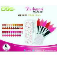 Harga Lipstik Purbasari Daily Series Travelbon.com