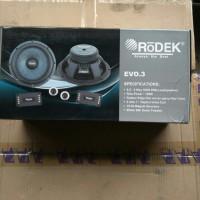 speaker rodek