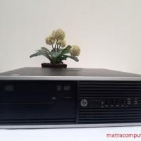 CPU HP Compaq 6200 Pro SFF Gen 2 Core i3