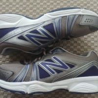 NEW BALANCE MX417TN2 SEPATU LARI RUNNING GYM WIDE SIZE 47 48 49 UKURAN 6b0528b066