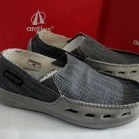 Harga sepatu slip on ardiles kenwood | antitipu.com