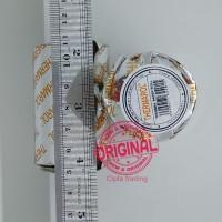 Kertas Thermal / Thermal Paper - Thermarol - 57mm x 38mm (dia) 10 Roll