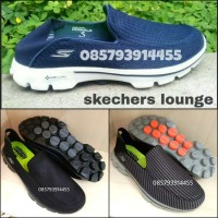 skechers / sepatu skechers / skechers original / Skechers Men GoWalk 3