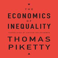 The Economics of Inequality (BUKU CETAK)