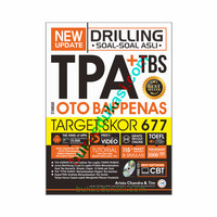 NEW UPDATE DRILLING TPA + TBS OTO BAPPENAS TARGET SKOR 677