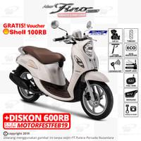 Yamaha FINO 125 - OTR JKT & TGR