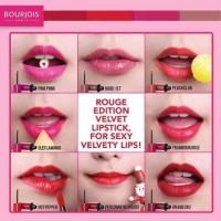 sale bourjois rouge edition velvet choose color