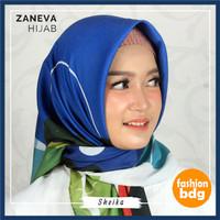 Harga Jilbab Lukis Travelbon.com