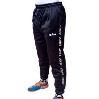 Arsy Sport Exlusiv Celana Jogger / Celana Training / Celana Panjang - Hitam