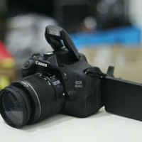 Jual Kamera Canon 600d Lensa Di Jawa Barat Harga Terbaru 2019