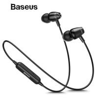 BASEUS S09 Bluetooth Headset Earphone ENCOK wireless S 09 handsfree