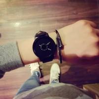 Jam Tangan Wanita Unik Lucu Murah Baru Unique Dial Casio Guess Skmei