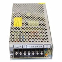 Power Supply 12V 10A Adaptor CCTV SMPS