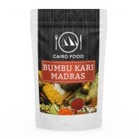 Bumbu Kari Madras Cairo Food - 1 kg
