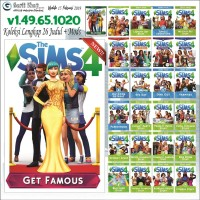 The Sims 4 Full Pack