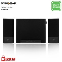 Speaker Bluetooth Aktif SONICGEAR SPACE 3 2.1 Hi-Fi