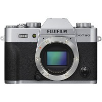 Harga fujifilm mirrorless digital camera x t20 body only | Pembandingharga.com