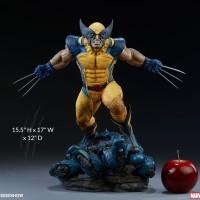 SIDESHOW Wolverine