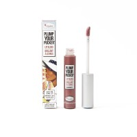 THE BALM - Plump Your Pucker Lip Gloss Exaggerate