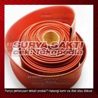 Heatshrink tube 24KV size 150/70 selongsong solatip bakar Shrink-Well