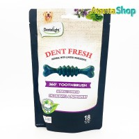 Dentalight - 150g Dent Fresh Chlorophyll & Peppermint cemilan dental