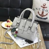 Hand Bag Belt Kulit Import
