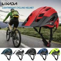 Harga dikirim dari bandung helm sepeda lixada enduro xc am new series | Pembandingharga.com