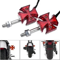 lampu sein LED INDEPENDENT custom red