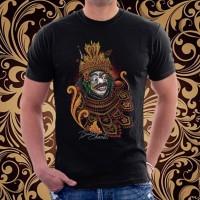 Baju Kaos Bali Tari Topeng