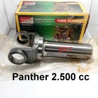 YOKE SLEEVE ISUZU PANTHER 2500CC 8-97202-890 TOP TOHOKU KETAPEL