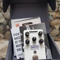 ebs microbass bass