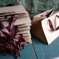 PROMO GAEESS PAPERBAG | PAPER BAG | TAS KERTAS BENTO KUE KERING DOS
