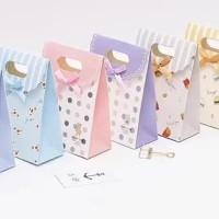 READY STOCK PAPER BAG BOX MURAH TENTENG BOX KADO KOTAK SOUVENIR BOX