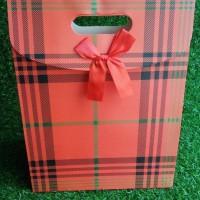 READY STOCK PAPER BAG MOTIF / GOODY BAG / TAS ULANG TAHUN - UK XL
