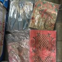 PROMO GAEESS PAPER BAG | PAPERBAG BATIK UK. BUKU (ISI 12 PCS)