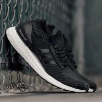 sepatu running adidas wmns ultraboost X black original asli murah 39d1f73766
