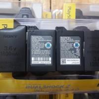 Harga batre baterai batere battery psp fat 1000 1004 1006 | antitipu.com