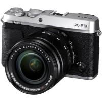 Harga fujifilm mirrorless x e3 kit with xf 18 55mm lens | Pembandingharga.com