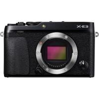 Harga fujifilm mirrorless digital camera x e3 body only | Pembandingharga.com