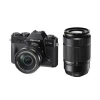 Harga fujifilm mirrorless digital camera x t20 double kit | Pembandingharga.com
