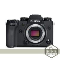 Harga fujifilm x h1 xh1 body only bo mirrorless digital | Pembandingharga.com