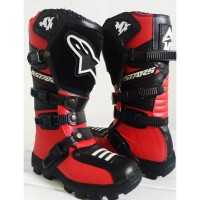 Harga Sepatu Cross Alpinestar Katalog.or.id
