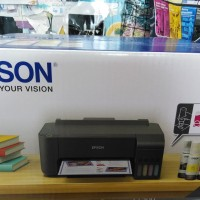 Printer Epson L 1110 adalah Pengganti Printer Epson L 310