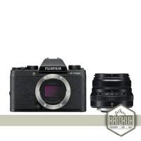Harga fujifilm xt100 x t100 xf 35mm f 2r mirrorless | Pembandingharga.com