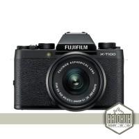 Harga fujifilm xt100 x t100 15 45mm 15 45 mirrorless | Pembandingharga.com