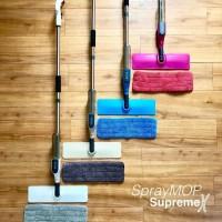 SPRAY MOP BOLDe | 100% ORIGINAL | Alat Pel Semprot | Praktis & Efisien